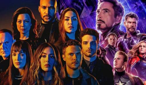 Agents of S.H.I.E.L.D. 7.Sezon 6.Bölüm izle HD tek full
